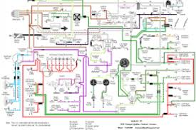 remarkable ford falcon wiring diagram gallery schematic symbol on