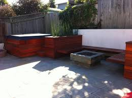 accessories simple and neat backyard and cheap exterior design