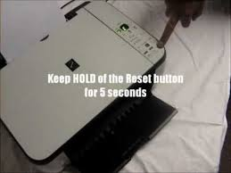cara reset printer canon mp258 error e13 how to fix e13 error on canon mp series printers youtube