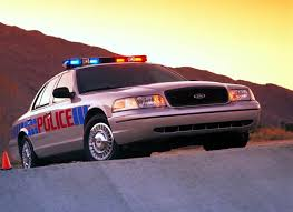 nevada highway patrol says goodbye to the ford crown victoria