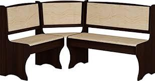 Kitchen Nook Furniture Set Breakfast Kitchen Nook Table Set L Shaped Storage Bench With