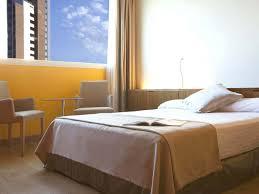 hotel chambre familiale barcelone chambres et suites de l hotel sb diagonal zero à barcelone