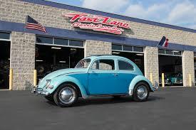volkswagen coupe classic 1957 volkswagen beetle fast lane classic cars