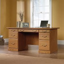 Sauder Executive Office Desks Executive Office Desk Set