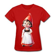 juliet ladies shirt gnomeo juliet movie