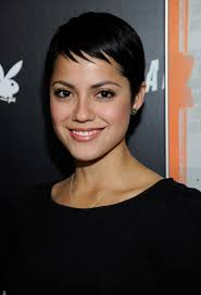 super short hairstyles for women women medium haircut