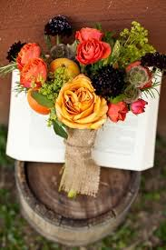 Wedding Flowers Fall Colors - 16 best autumn beach wedding images on pinterest beach weddings