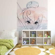 disney fairies tinker bell wall paper mural buy at europosters disney fairies tinker bell wallpaper mural