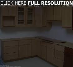 Prefinished Kitchen Cabinets Discounted Kitchen Cabinets Maxbremer Decoration