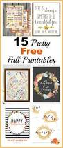 2017 best crafting fall diy and decor images on pinterest fall