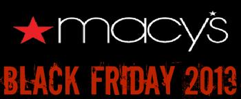 macys black friday sales 2013 macy u0027s black friday deals