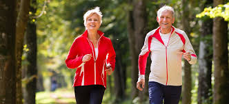 physical activity for adults unl food