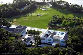 tiger woods house tiger woods house this is tiger s little playhouse in jup flickr
