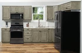 menards stock white kitchen cabinets äspet hazel klëarvūe cabinetry