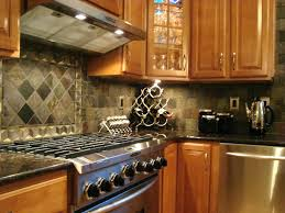 tile backsplashes kitchens metallic glass tile kitchen pictures