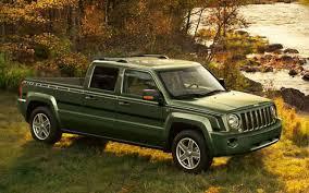 jeep prototype truck 2016 jeep truck u2013 atamu