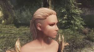 witcher 2 hairstyles lovely hairstyles at skyrim nexus mods and community