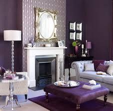 chambre violet décorez votre salon et votre chambre à coucher d une touche de