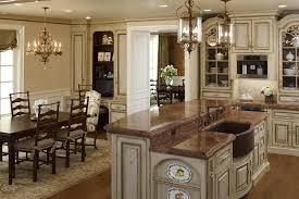Julie Mifsud  Habersham Home Lifestyle Custom Furniture  Cabinetry - Habersham cabinets kitchen