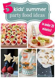 Summer Entertaining Menu - easy summer entertaining menu recipes food easy recipes