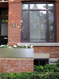 the best exterior trim colours with brick not cloud white idolza
