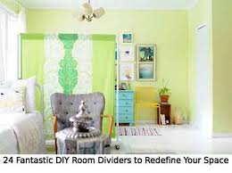 24 fantastic diy room dividers to redefine your space lil moo