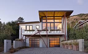modern house california an economically built modern beach house idesignarch interior