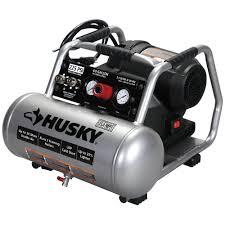 225 psi high performance crew electric portable air compressor