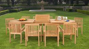 Caluco Patio Furniture Patio Furniture Style Guide How To Pick The Right Style For Your