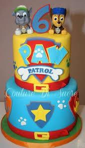 popular themed paw patrol cakes hope