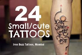 24 inspiring small cute tattoos for boys and girls u2014 india u0027s best