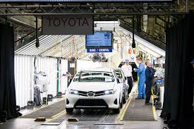 toyota to invest 240m in its uk factory by car magazine