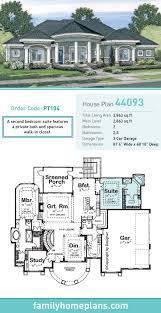 62 best modern house plans images on pinterest modern houses