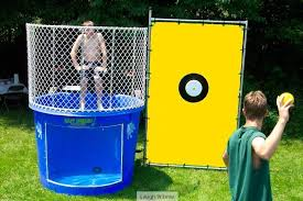 photo booth rental dunk tank dunking booth rental columbia sc irmo