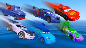 cars party lightning mcqueen max schnell boost dj wingo ivan