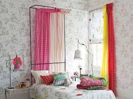 rideaux de chambre quel rideau pour une chambre d enfant décoration