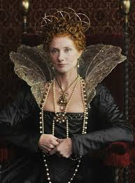 catherine parr in the tudors was king henry u0027s last wife the