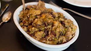 Crock Pot Dressing For Thanksgiving Easy Crock Pot Stuffing Youtube