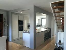 ouvrir cuisine ouvrir une cuisine ouvrir un mur porteur 1 r233alisations de