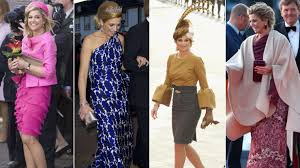 queen maxima of the netherlands u0027s style evolution