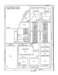 horse barn layouts floor plans buildings available the montgomery county agricultural fair