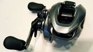 the new shimano chronarch mgl smoother and stronger than the older