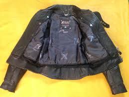 leather biker gear xpert performance gear biker jacket u2013 the twisted pine