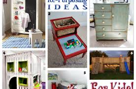 Old Furniture Decor Restoring Old Furniture Awesome Repurposed Furniture Ideas