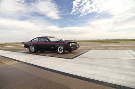 chevy vega shane mcalary returns to street outlaws in a new vega