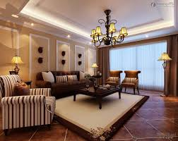 mediterranean living room design of european style photos