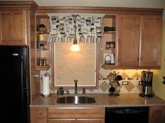 Coffee Themed Kitchen Curtains by Coffee Themed Kitchen Decor Favorites Coffee Themed Kitchen