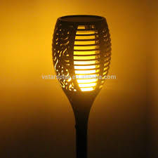 Tiki Solar Lights by Solar Flickering Lights Solar Flickering Lights Suppliers And