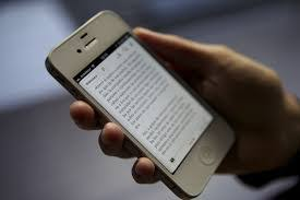 What Can Cause Temporary Blindness Reading From Smartphone In Bed At Night Can Cause Blindness