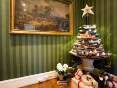 Best Way To Decorate A Christmas Tree 40 Christmas Tree Decorating Ideas Hgtv